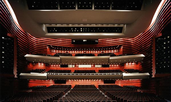 北九州芸術劇場