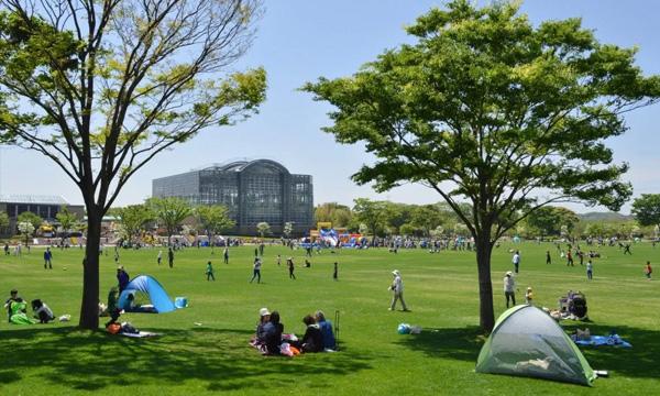 響灘緑地グリーンパーク