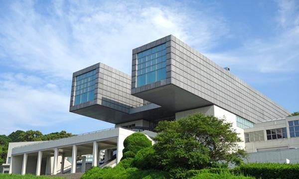 北九州市立美術館本館